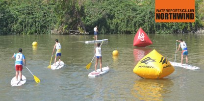 club northwind paddle surf valladolid sup castilla y leon 2016 4