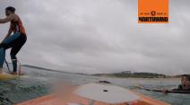 paddle surf cantabria escuela de SUP northwind en Somo 2018 13